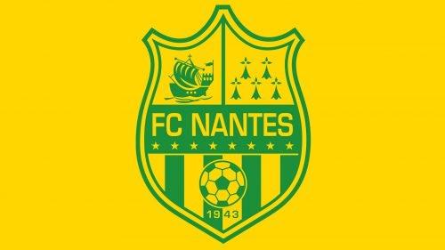 Emblem Nantes
