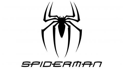 L'homme-araignée logo