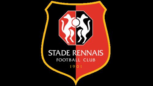 Logo Stade Rennes