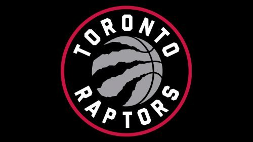 Toronto Raptors symbole