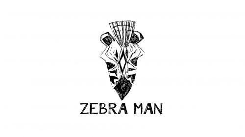 Zebra-Man logo