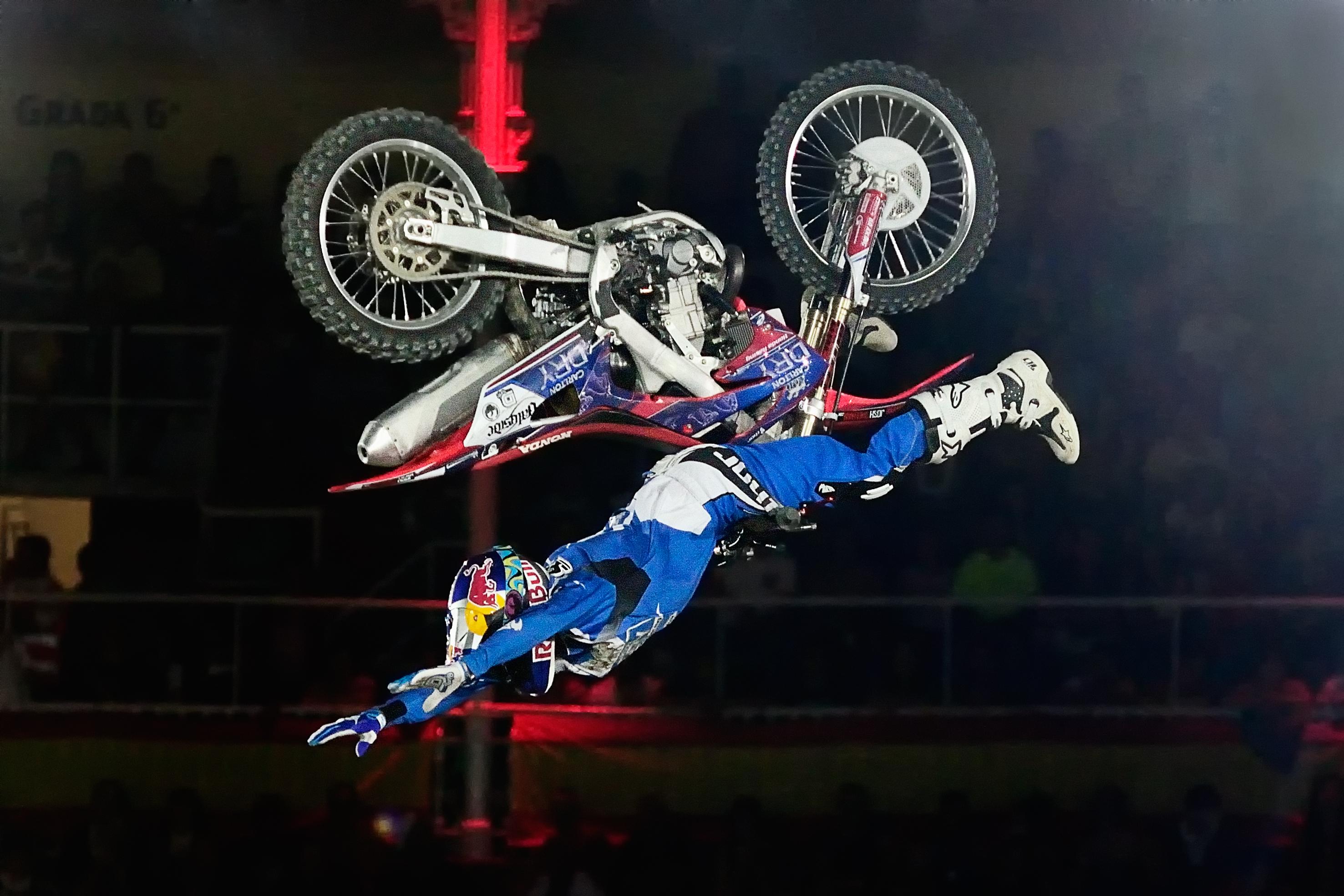 Red Bull : Le marketing des sports extrêmes