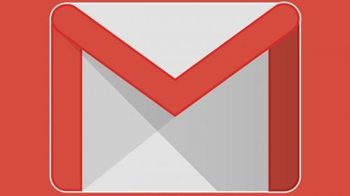Gmail google logo