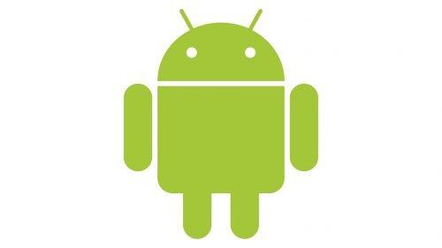 Symbole Android