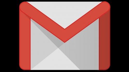 Symbole Gmail