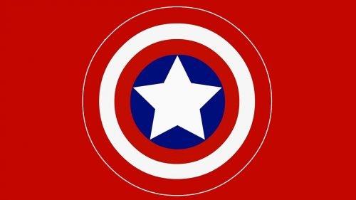 Emblèmes Captain America