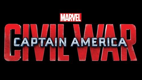 Le logo Captain America