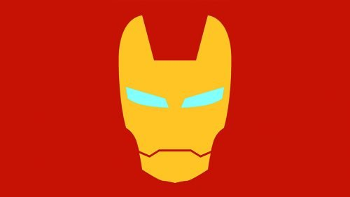 Logo Iron Man