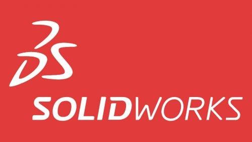 Logo SolidWorks