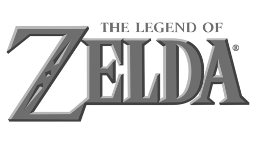 Logo Zelda