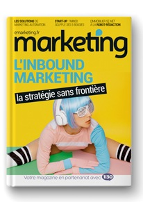 Marketing Magazine numéro special : 5 ans d'1min30