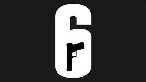 Rainbow Six Siège logo