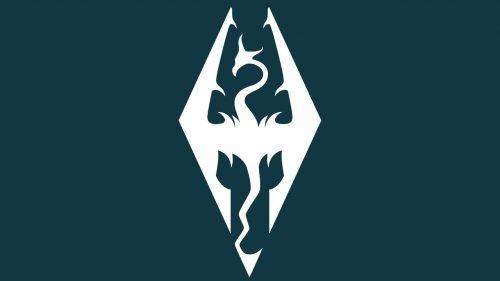 Symbole Skyrim