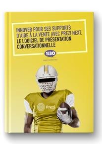 Innover pour ses supports d'aide à la vente avec Prezi Next, le logiciel de présentation conversationnelle