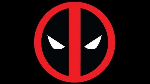 Emblème Deadpool