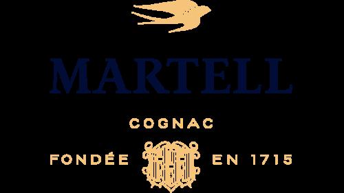 Martell logo
