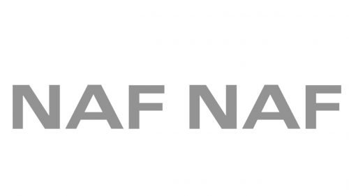 Naf Naf embleme