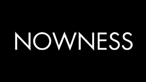 Nowness logo