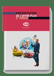 Brochure offre Plus d'1min30