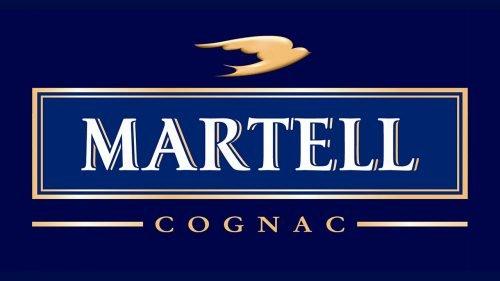 logo Martell cognac