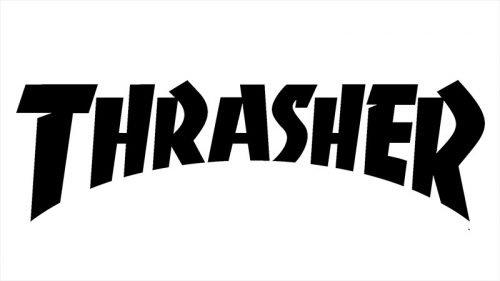 Emblème Thrasher