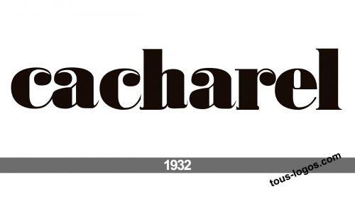 Histoire logo Cacharel