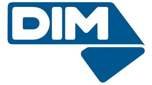 Le logo DIM