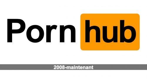 Pornhub Logo histoire