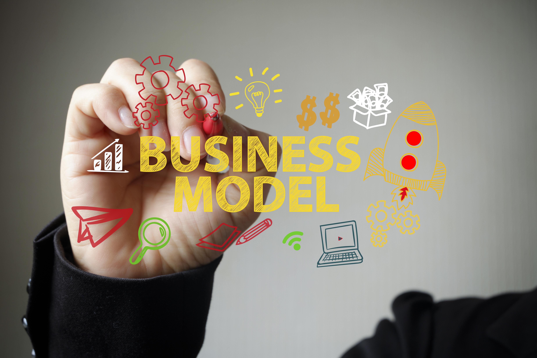 Les 10 types de Business Model