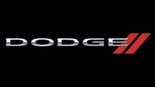Emblème Dodge