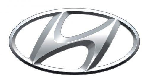 Emblème Hyundai