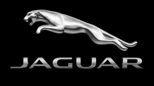 Emblème Jaguar