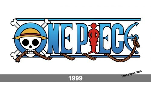 Histoire logo One Piece