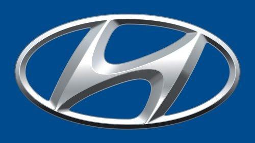 Symbole Hyundai