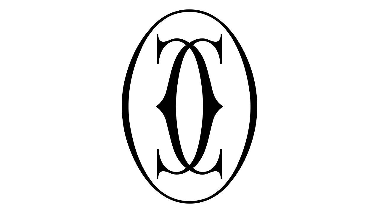 логотип картье