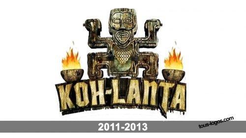 Histoire logo Koh Lanta