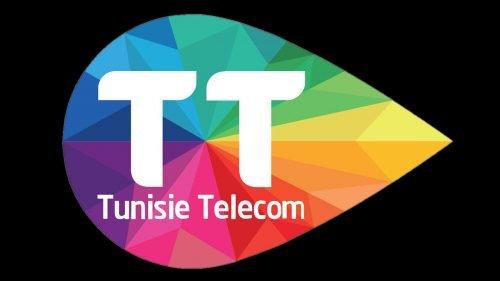 Tunisie Telecom logo