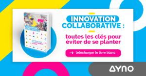 1min30 accompagne le leader des plateformes d'innovation dans sa stratégie d'Inbound Marketing