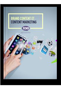 Brand Content et Content Marketing
