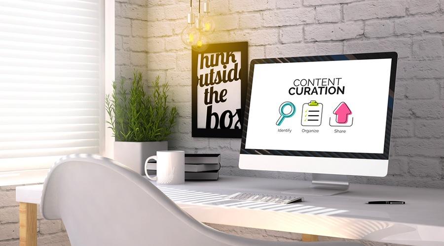 Curation de contenu : les outils et plateformes à adopter absolument