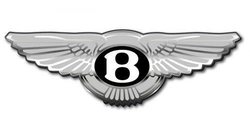 emblème Bentley