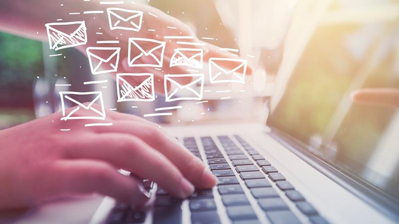 Comment créer un e-mail de prospection commerciale efficace - Agence 1min30