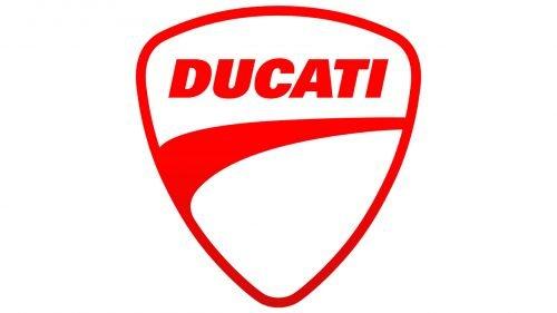 Ducati embleme