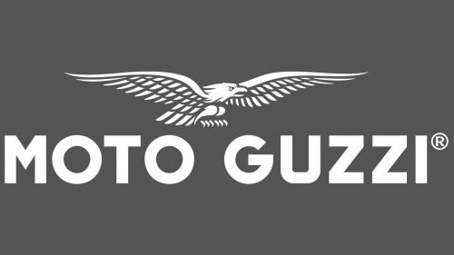 Moto Guzzi emblem