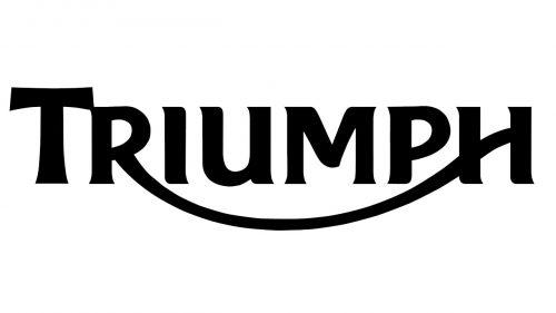 Triumph embleme