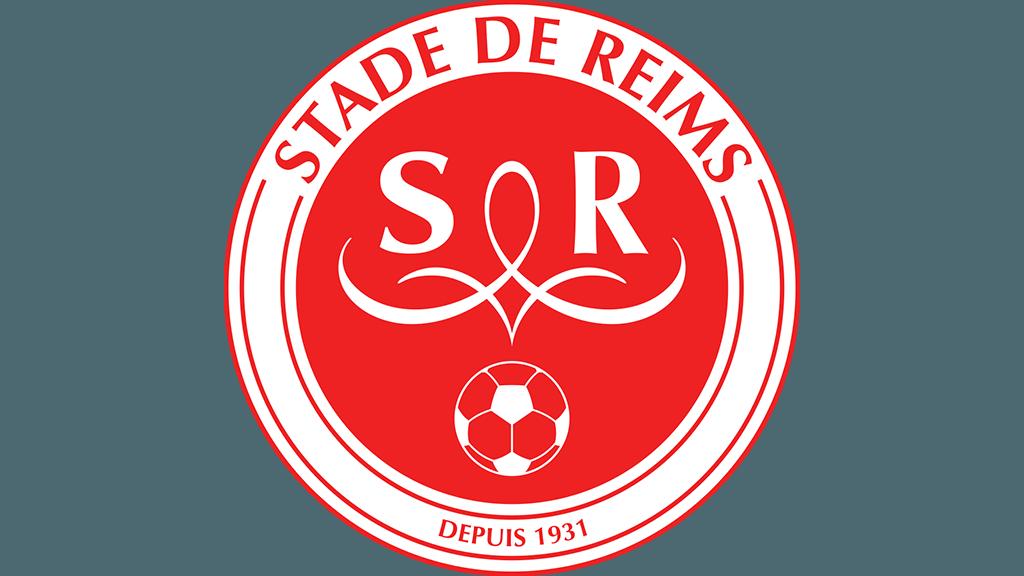 logo stade reims