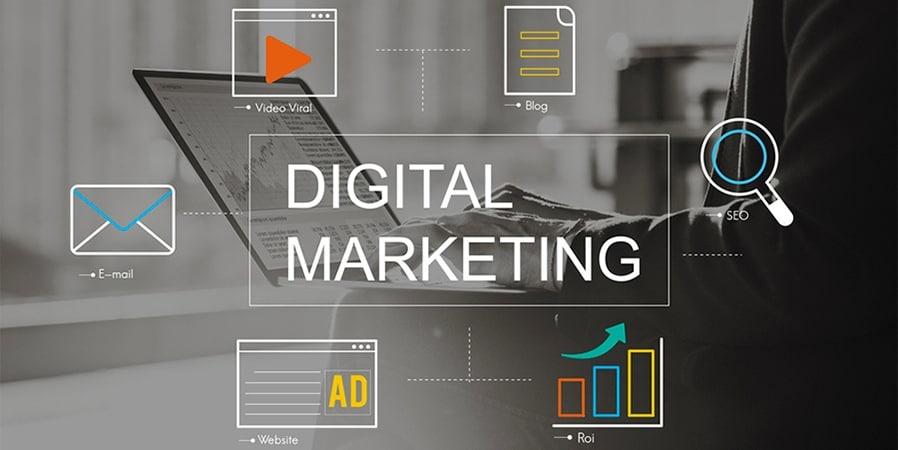 دورات مجانية في مجال التسويق - دورات من كلية أكسفورد: التسويق الرقمي عبر الانترنت