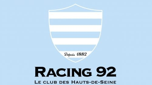 Racing 92 Logo