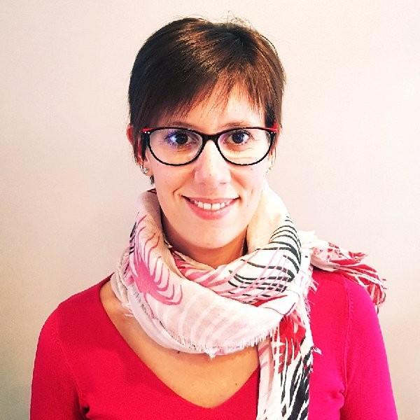 Julie Fourmy