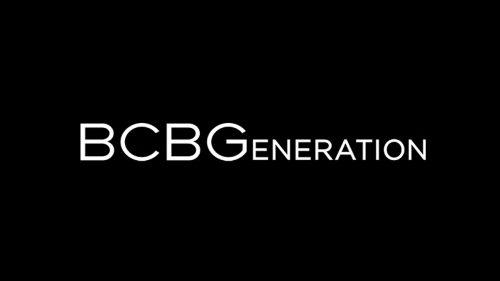 Emblème BCBGeneration